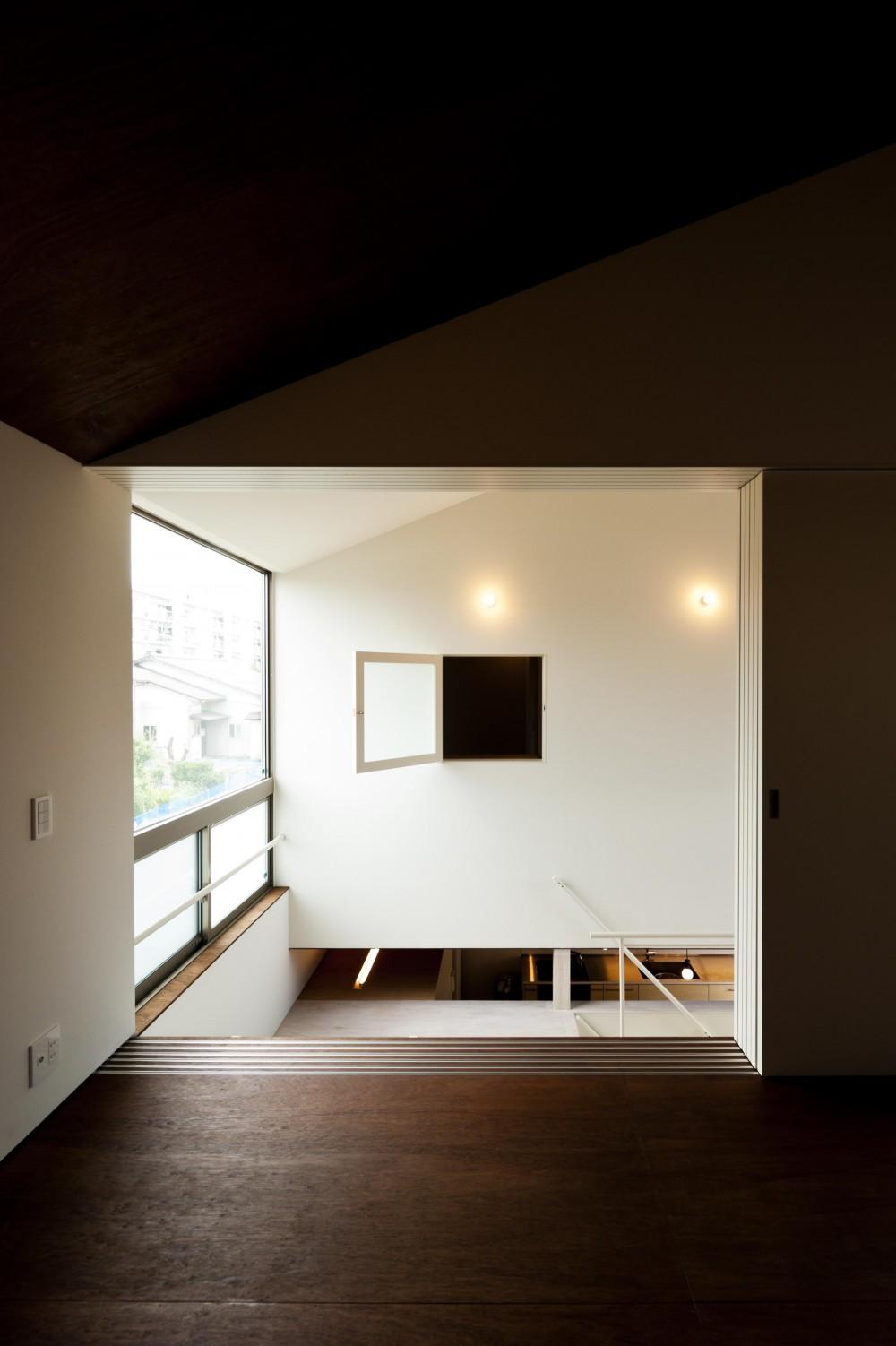 g house ((撮影:© 村井 勇))