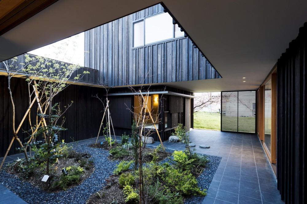 建築家:東海林健「o house」