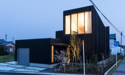 o house (外観2( 撮影:© 村井 勇))