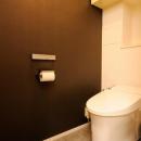 山商リフォームサービスの住宅事例「お客様とコラボ。デザイナーズ・リフォーム」