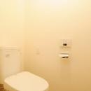 山商リフォームサービスの住宅事例「リビングと和室を組み合わせた和みのLDK」