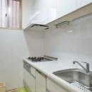 村松工務店の住宅事例「高齢者介護を前提とした自然素材リフォーム」