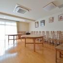 村松工務店の住宅事例「お寺の庫裡の大規模スケルトンリフォーム」