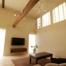 sakamotopieの住宅事例「『海を望む家』建築家と建てる横須賀の狭小住宅」
