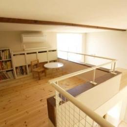 『海を望む家』建築家と建てる横須賀の狭小住宅