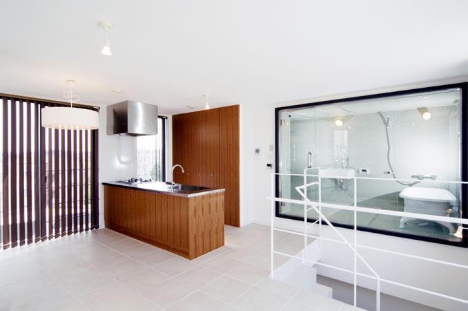建築家:sakamotopie「『collina』多様な価値感を受け入れるシンプルな箱」