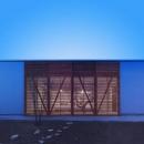 有島忠男の住宅事例「『公園前の家』明るくて風通しの良い住宅」