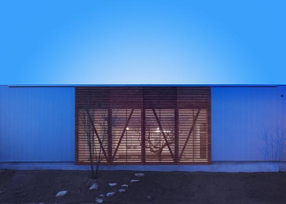 建築家:有島忠男「『公園前の家』明るくて風通しの良い住宅」