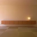 広瀬 毅の住宅事例「『小柴見の家』伸びやかに暮らせる和みの家」