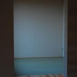 長森の家 (和室)