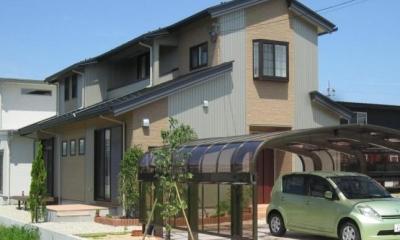 Y邸新築住宅