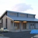 WAはうす新築住宅兼地域交流施設