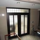 M邸耐震・エコリフォーム改修の写真 玄関(改修後内観)