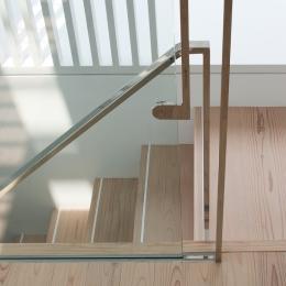八雲の家 (階段 2)