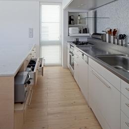 八雲の家 (キッチン 3)