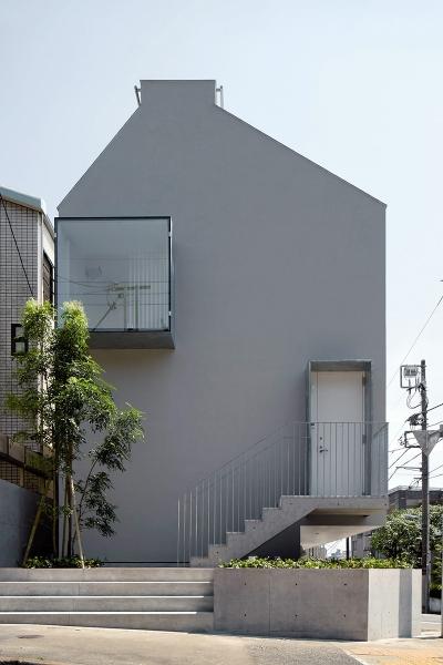 八雲の家 (外観 2)