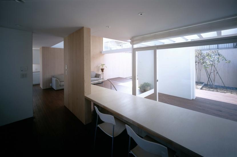 磯子台の家の部屋 プレイルーム