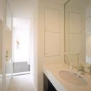 寺下 浩の住宅事例「名古屋市N邸・リゾートホテル感覚の日常空間」