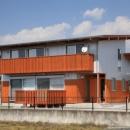 野口 基の住宅事例「N邸・伝統と現代の生活の調和を目指した邸宅」