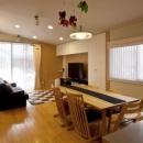 野口 基の住宅事例「KO邸・二世帯住宅へ増築リフォーム」