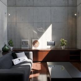 建築家 LDKHOMEの事例「YS-HOUSE」