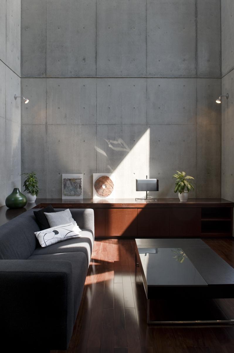 建築家:LDKHOME「YS-HOUSE」