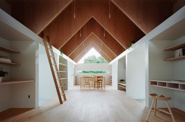『コヤノスミカ』趣味を楽しめる空間、ゆったり寛げる空間の部屋 LDK-ゆったり時間が流れる空間