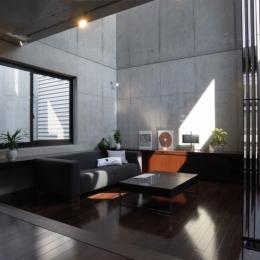 YS-HOUSE (LDK02)