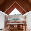 川本敦史+川本まゆみの住宅事例「『コヤノスミカ』趣味を楽しめる空間、ゆったり寛げる空間」
