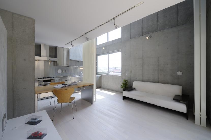 建築家:LDKHOME「OG-HOUSE」