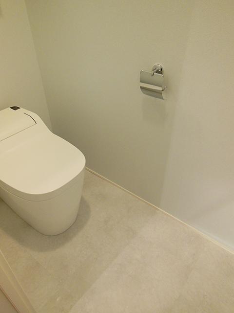 New York , New Yorkの部屋 トイレ