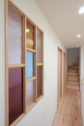 リノベーション・リフォーム会社:横田満康「U邸・屋上庭園のある暮らし」