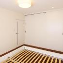 横田満康の住宅事例「I邸・お洒落な大人の空間」