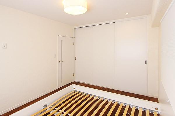I邸・お洒落な大人の空間の部屋 ベッドルーム
