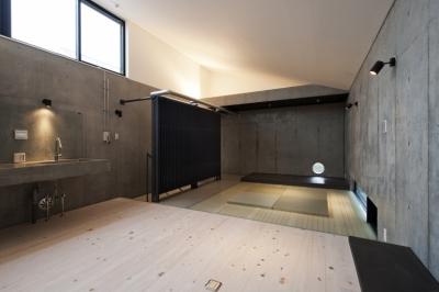 ST-HOUSE (LDK02)