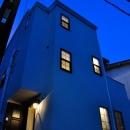 PALMETTEの住宅事例「輸入スタイル」