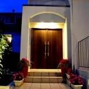 PALMETTEの住宅事例「2世帯住宅+エステサロンの併用住宅」