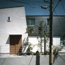 和泉屋勘兵衛の住宅事例「鶯の蒼荘」