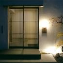 和泉屋勘兵衛の住宅事例「彩 庵」