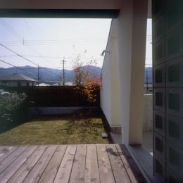 Solar Wing (プライベート空間)