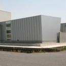 IBC設計室の住宅事例「中庭の家」