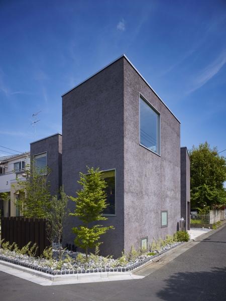 建築家:森清敏/川村奈津子「荻窪の家」