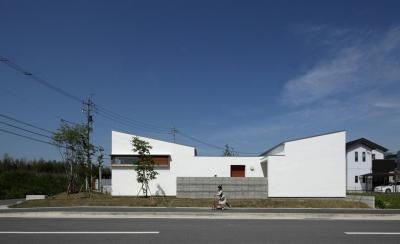 海東の家 (外観)