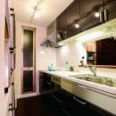 ミッドセンチュリーの家具に合わせた、60's Style提案