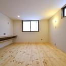 清 利幸の住宅事例「米沢・徳町の家」