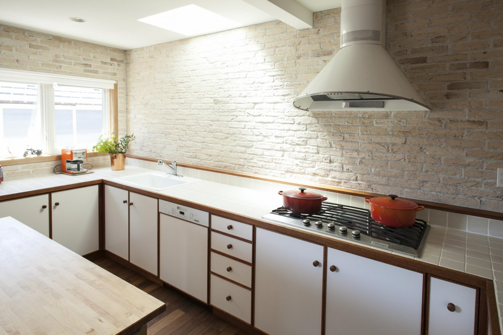 O邸 (個性が光る私らしいキッチン)