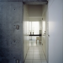鷺沼の家の写真 居室