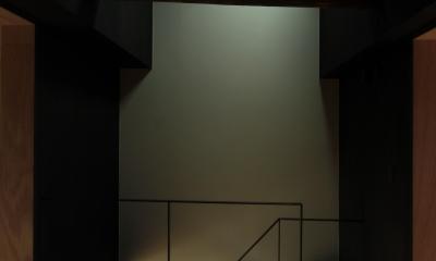 『再生則武長屋』~ミニマリズムの和モダン~(古民家再生)