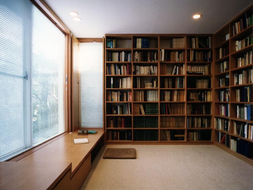 建築家:矢板久明 / 矢板直子「目黒の家」