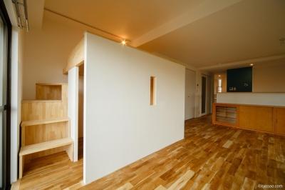 Living-Loft (Ss-House)